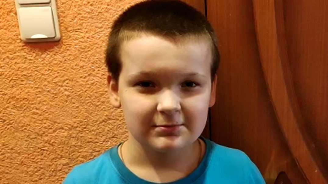 Чердаков Илья