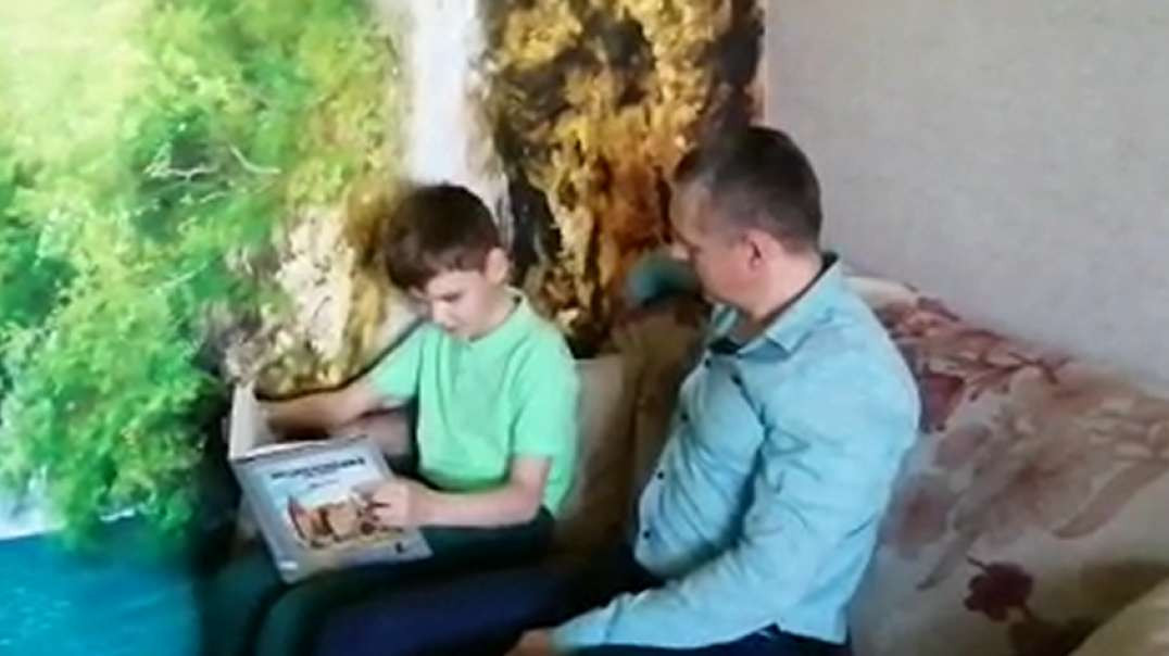 Федоров Кирилл